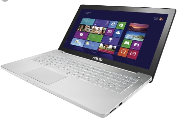 Asus N550JK Driver Wireless