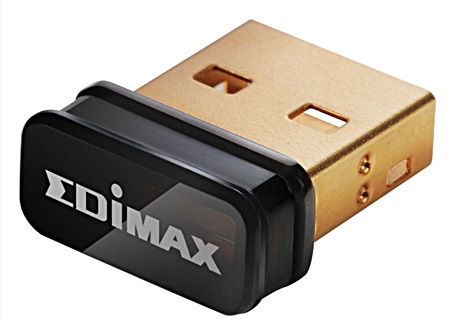 EDIMAX EW-7811Un Drivers Wireless Download