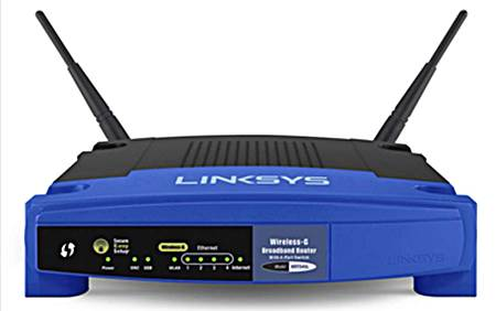 Linksys WRT54G Driver Wireless Downloads for Windows